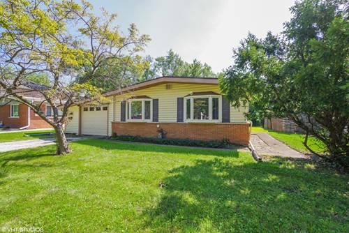 4631 Lilac, Glenview, IL 60026