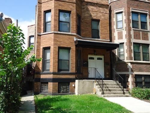 6912 S Cornell, Chicago, IL 60649