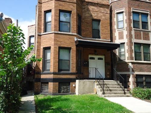 6912 S Cornell, Chicago, IL 60649