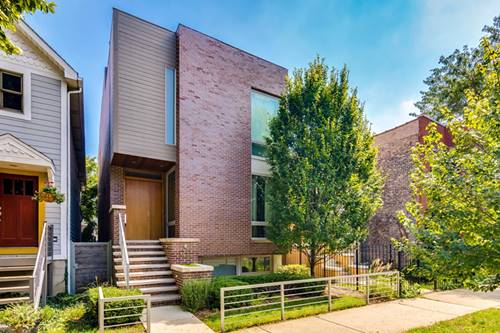 1341 N Bell, Chicago, IL 60622
