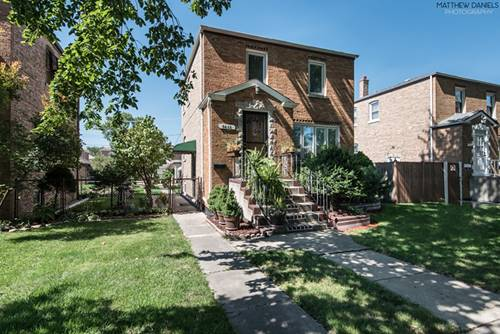 5412 S Keeler, Chicago, IL 60632