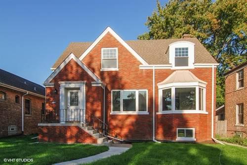3534 Sunnyside, Brookfield, IL 60513