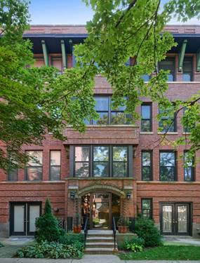 5315 N Kenmore Unit 1A, Chicago, IL 60640 Edgewater