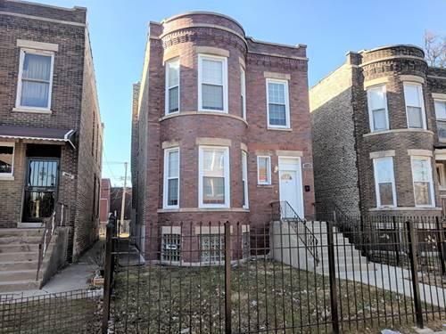 7726 S Emerald Unit 2, Chicago, IL 60620