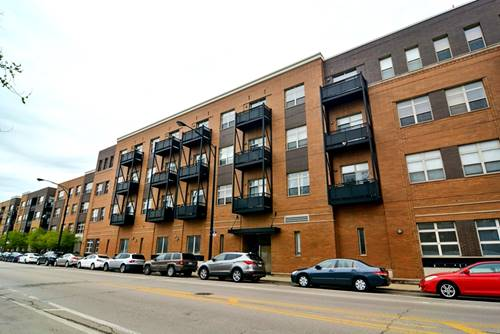 2915 N Clybourn Unit 411, Chicago, IL 60618 West Lakeview