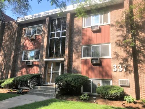 337 S Maple Unit 21, Oak Park, IL 60302