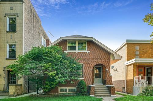 6320 N Rockwell, Chicago, IL 60659