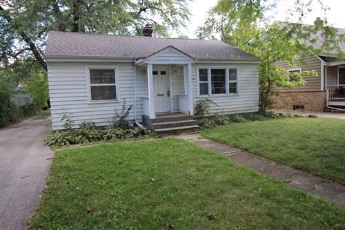 253 N Michigan, Villa Park, IL 60181