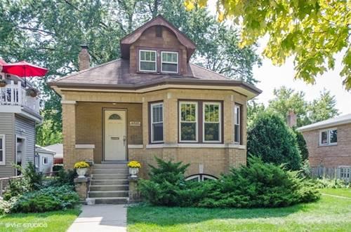 6939 W Balmoral, Chicago, IL 60656