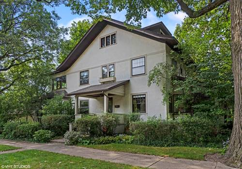 1001 Oakwood, Wilmette, IL 60091