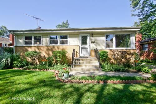 414 Vassar, Des Plaines, IL 60016