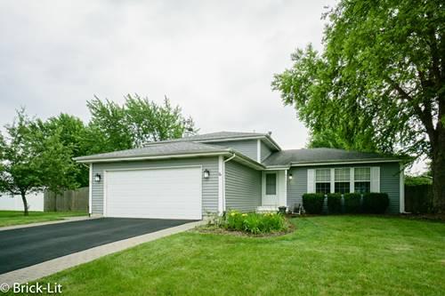 7445 W Tartan, Frankfort, IL 60423