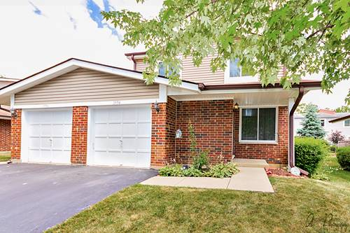 1954 N Jamestown Unit 354, Palatine, IL 60074