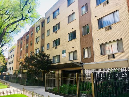5958 N Kenmore Unit 407, Chicago, IL 60660 Edgewater