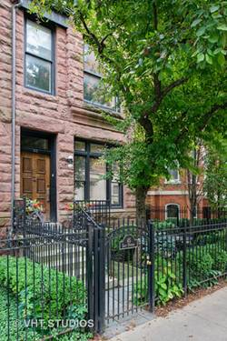 45 E Division, Chicago, IL 60610 Gold Coast