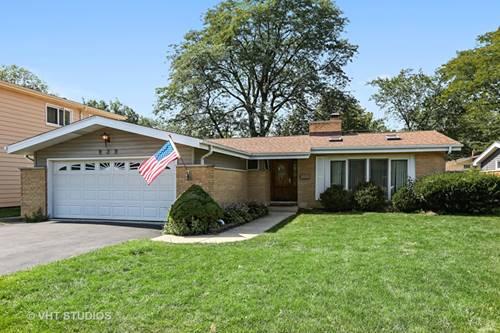 838 S Villa, Villa Park, IL 60181