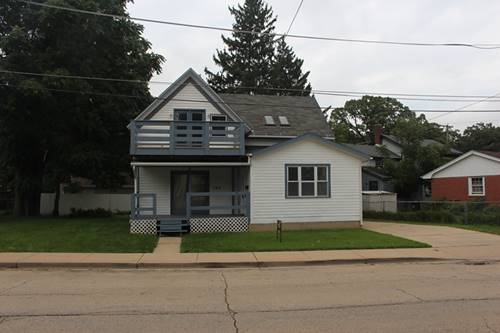 164 Oak, Elgin, IL 60123