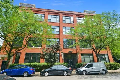 1259 N Wood Unit 403, Chicago, IL 60622 Wicker Park