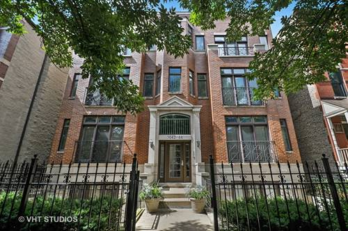 3042 N Kenmore Unit 1S, Chicago, IL 60657 Lakeview