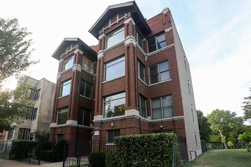 1026 E 46th Unit 3E, Chicago, IL 60653