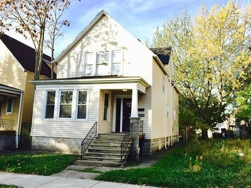 11344 S Calumet, Chicago, IL 60628