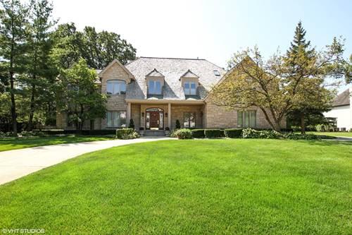 1 Ashley Oaks, Flossmoor, IL 60422