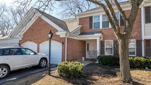 725 Burr Oak Unit B, Prospect Heights, IL 60070
