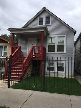 2516 W 69th, Chicago, IL 60629