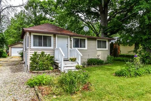 24548 W Norelius, Round Lake, IL 60073