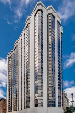 990 N Lake Shore Unit 29A, Chicago, IL 60611 Streeterville