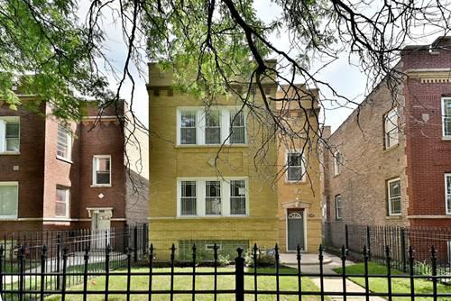 1629 N Linder, Chicago, IL 60639