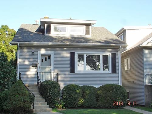 4951 N Melvina, Chicago, IL 60630