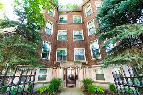2472 N Orchard Unit 2N, Chicago, IL 60614 Lincoln Park