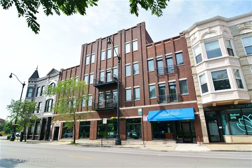 2626 N Lincoln Unit 203, Chicago, IL 60614 West Lincoln Park