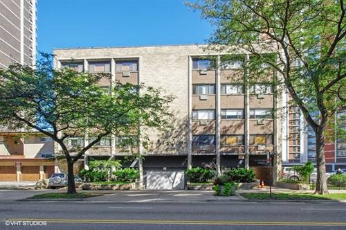 6121 N Sheridan Unit 2B, Chicago, IL 60660 Edgewater