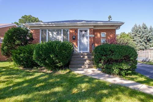 1224 Haase, Westchester, IL 60154