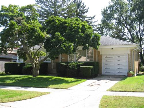 5427 Cleveland, Morton Grove, IL 60053