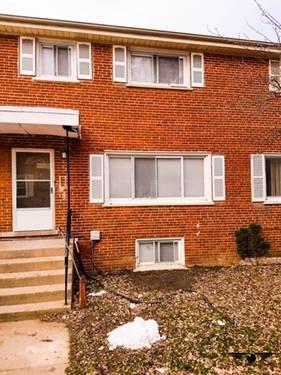 933 W North Unit E, Villa Park, IL 60181