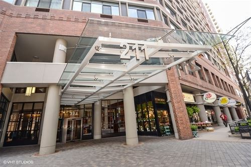 211 E Ohio Unit 1818, Chicago, IL 60611 Streeterville