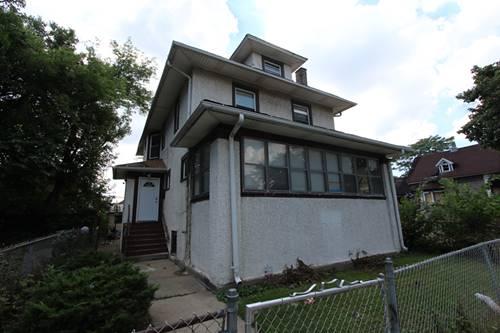 5505 W Rice, Chicago, IL 60651