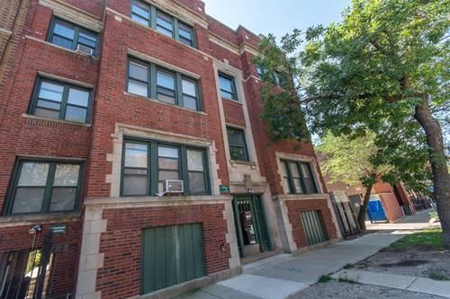 1469 W Winnemac Unit 2, Chicago, IL 60640 Uptown