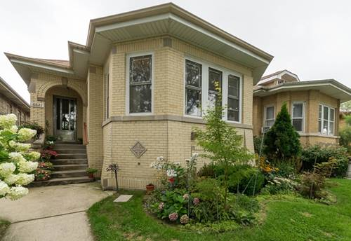 6621 N Fairfield, Chicago, IL 60645