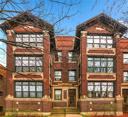 5137 S Ellis Unit 3, Chicago, IL 60615
