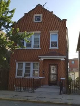 2930 S Bonfield, Chicago, IL 60608
