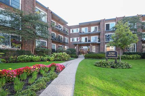 1230 N Western Unit 210, Lake Forest, IL 60045