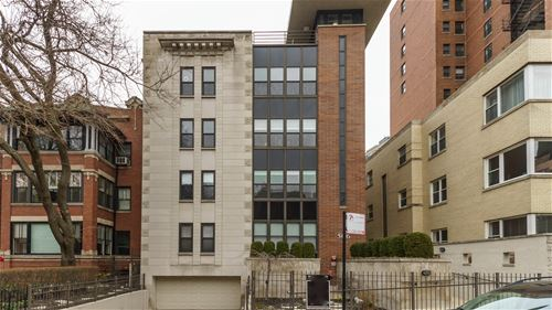 506 W Roscoe Unit 202, Chicago, IL 60657 Lakeview