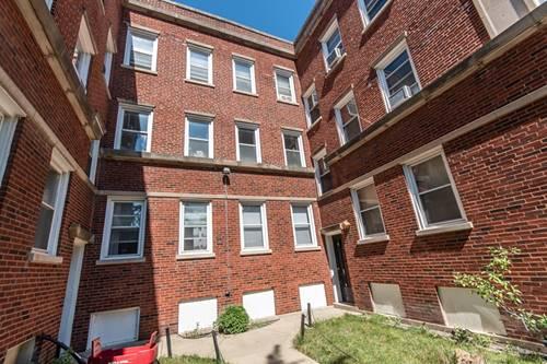1474 W Winnemac Unit 3, Chicago, IL 60640 Andersonville