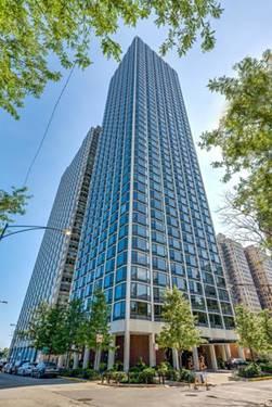 1555 N Astor Unit 41EW, Chicago, IL 60610 Gold Coast