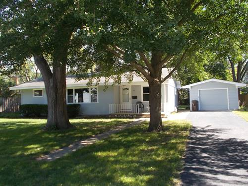 411 James, Crystal Lake, IL 60014