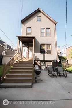 1440 W Fletcher Unit CH, Chicago, IL 60657 Lakeview